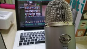 Create A Podcast For Business